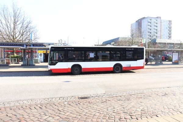 der kleene 1 ÖPNV in Hamburg & anderswo