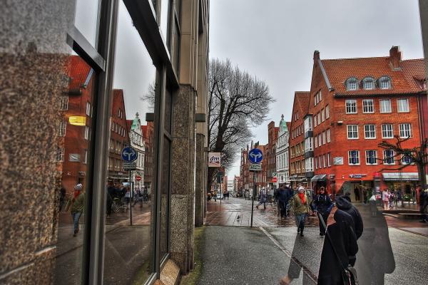 3 Visite in Lübeck
